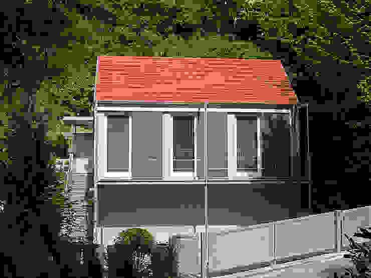 Modern Houses by Matthias Bruder, Architekt Modern