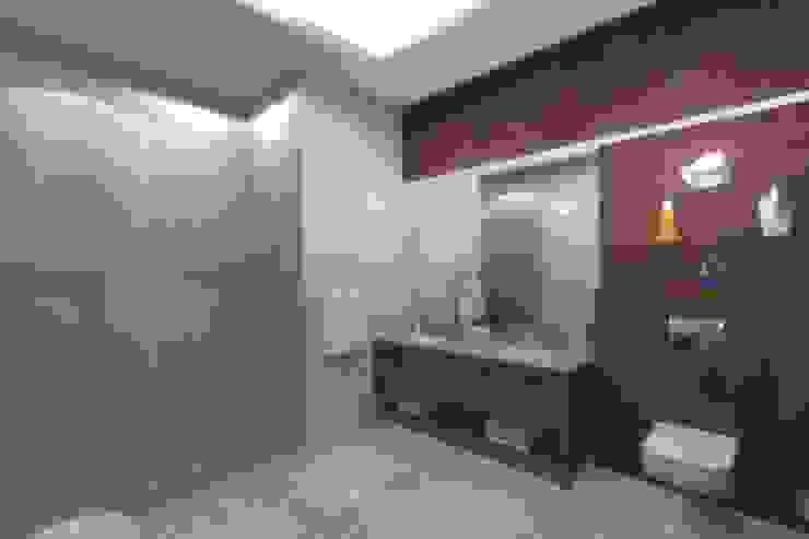 Ванная комната Ванная в классическом стиле от АМСД Классический