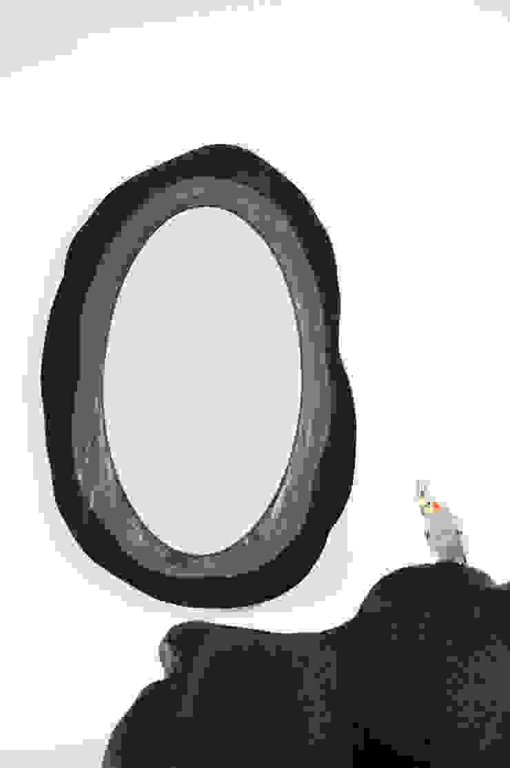 Preserved Casting Mirror van HandMade Industrials Minimalistisch