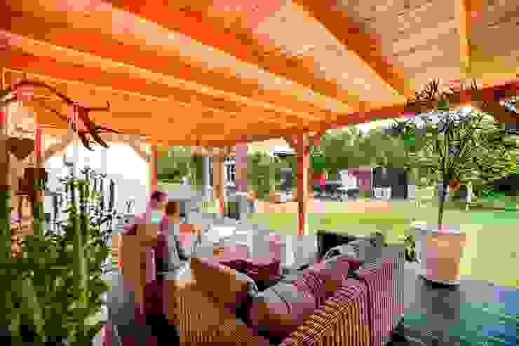 NuBuiten.nl Scandinavian style gardens