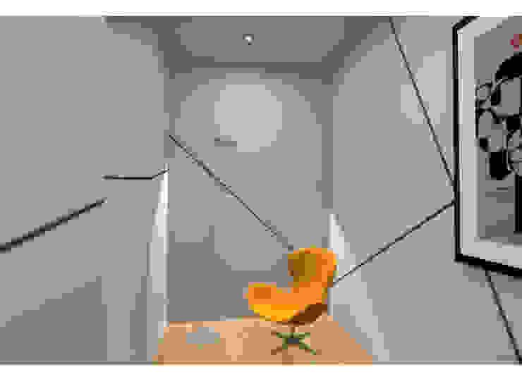 Рабочий кабинет Рабочий кабинет в стиле минимализм от АМСД Минимализм