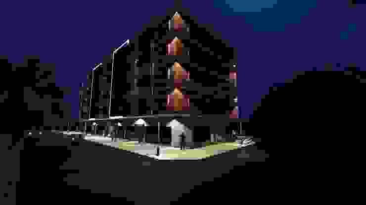 İş Merkezi Projesi Tuğçe Bozdoğan Mimarlık Modern