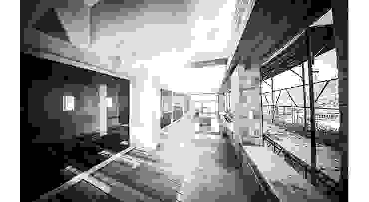 PRIVATE HOME IN PERUGIA - 2012|+315.50 Case moderne di Cacciamani Diego Architetto Moderno