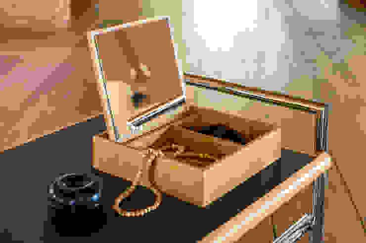 Casa de banho  por Salle de Bains Déco.com,