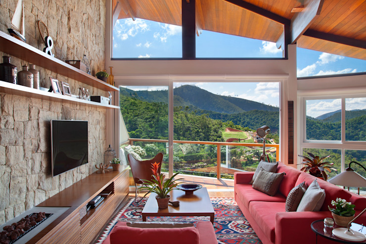 by sadala gomide arquitetura Country