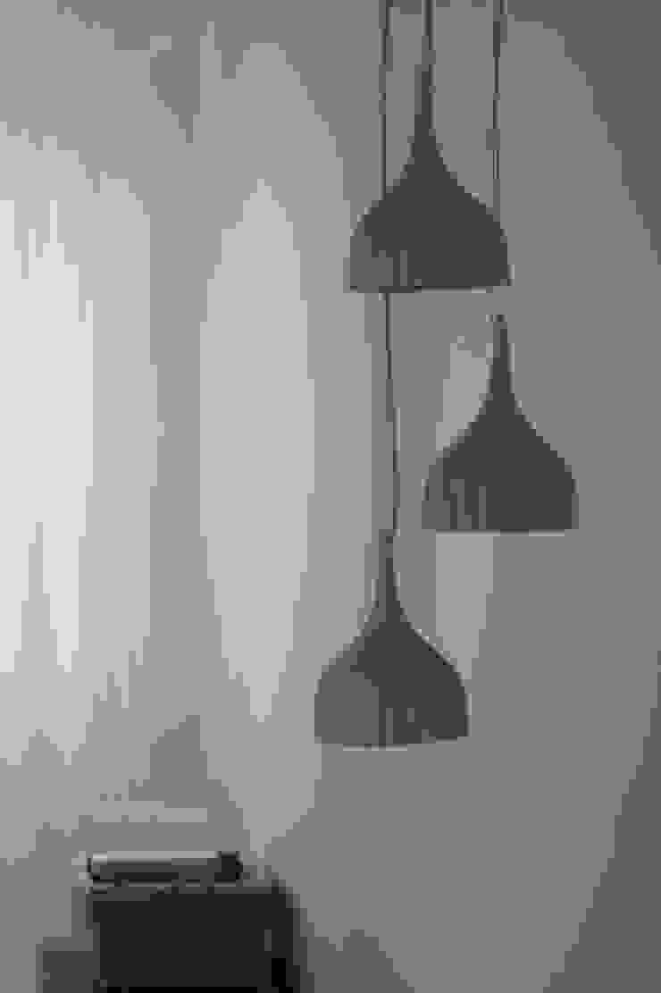 Tarna Design Studio 臥室