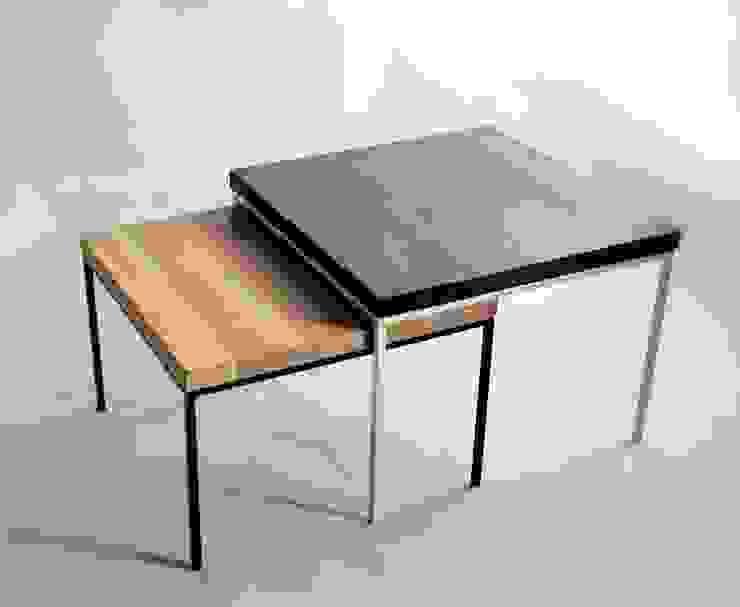 NordLoft - Industrial Design: minimalist tarz , Minimalist