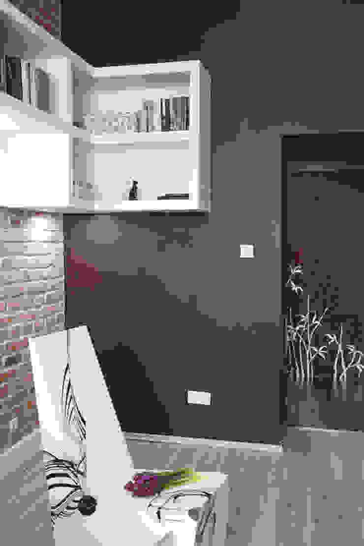 Tarna Design Studio Living room