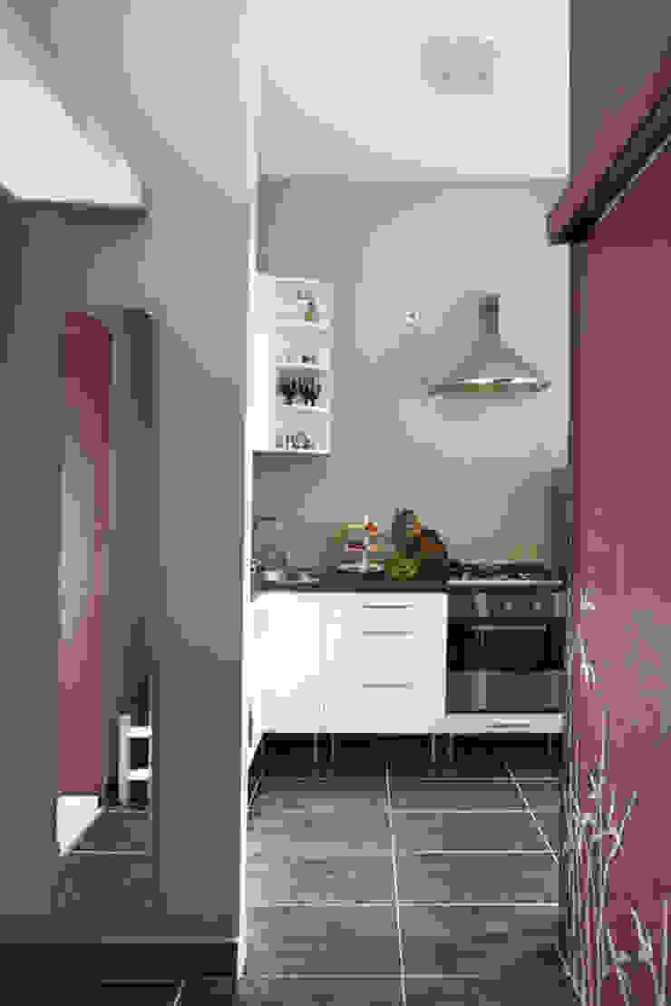 Tarna Design Studio Kitchen