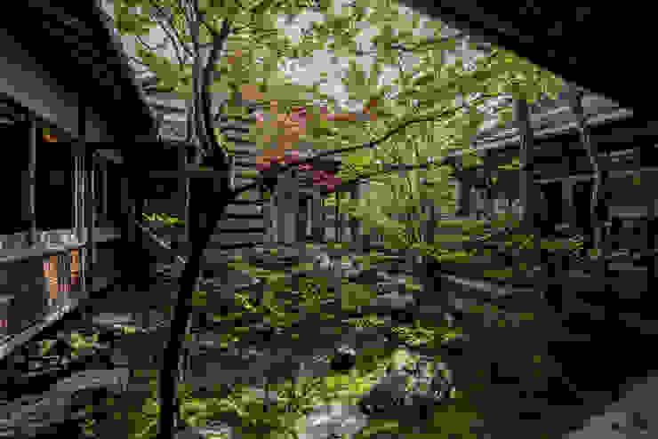 株式会社近江庭園 Classic style garden