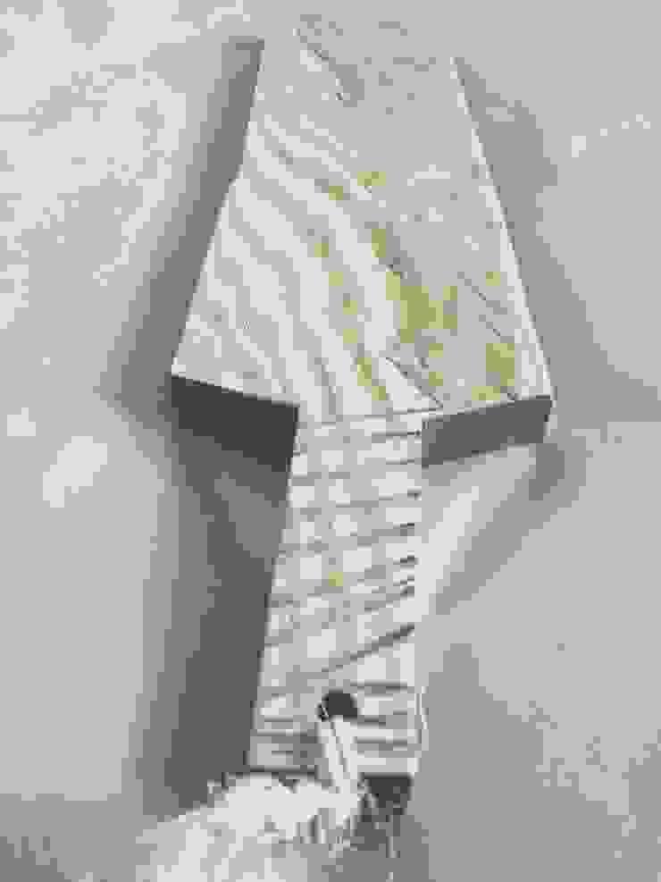 Доска с ручкой для подачи блюд от VILLEEWOOD Скандинавский