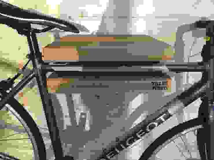 Велоподвеска от VILLEEWOOD Лофт