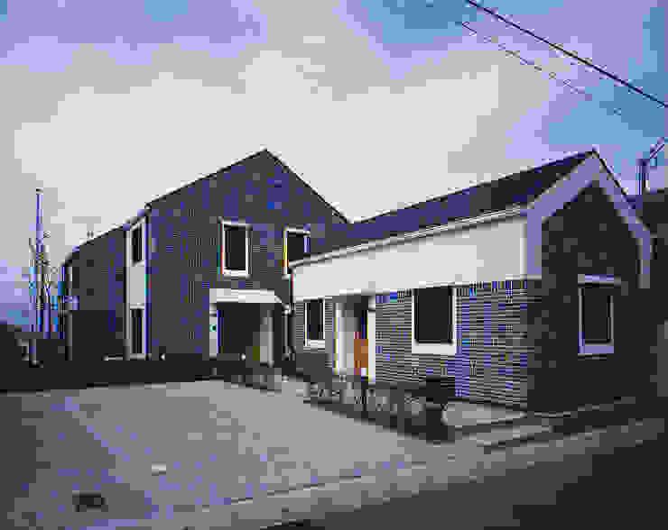福島太夫の家(Y邸新築工事) 北欧風 家 の 有限会社 起廣プラン 一級建築士事務所 北欧
