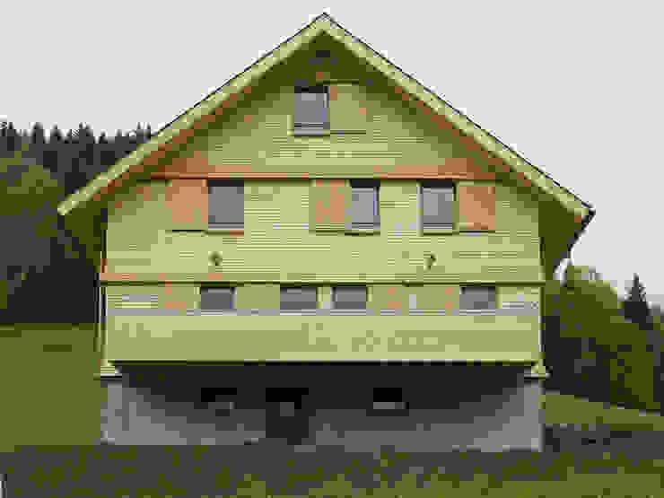 Ресторации в . Автор – Eggenspieler Röösli Architekten AG, Модерн