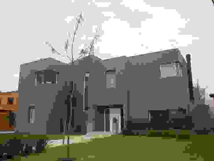 Estudio de Arquitectura Clariá & Clariá