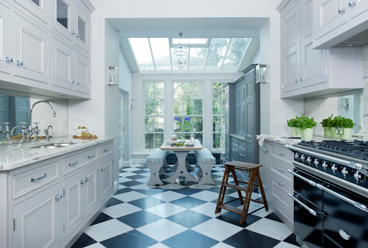 Chelsea Kitchen by Lewis Alderson Classic