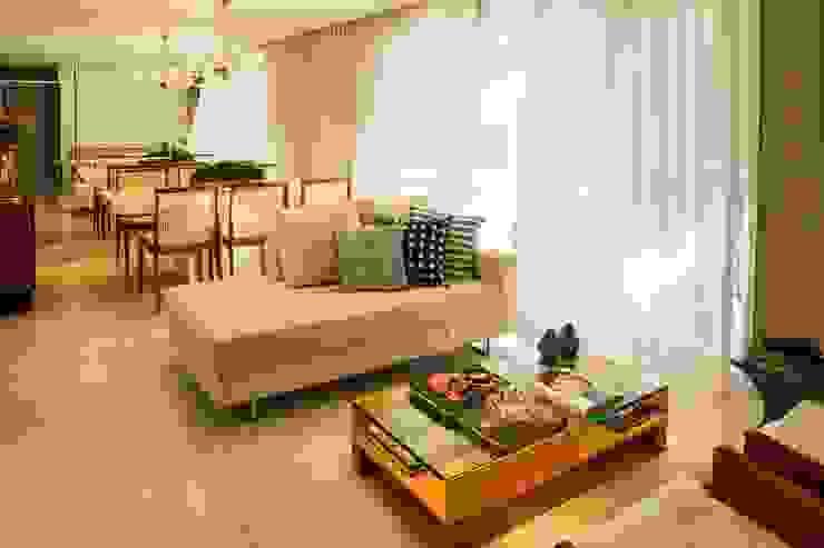 Modern living room by Jamile Lima Arquitetura Modern