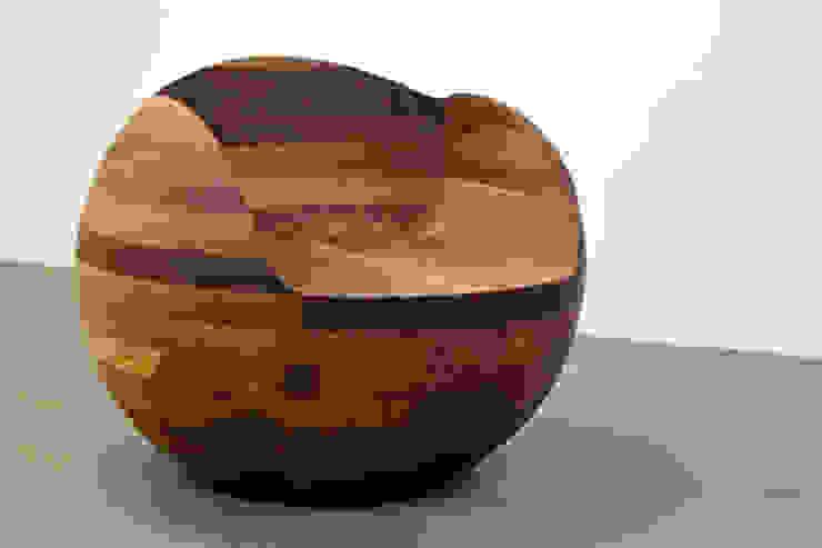 現代  by Mediamadera, 現代風 木頭 Wood effect