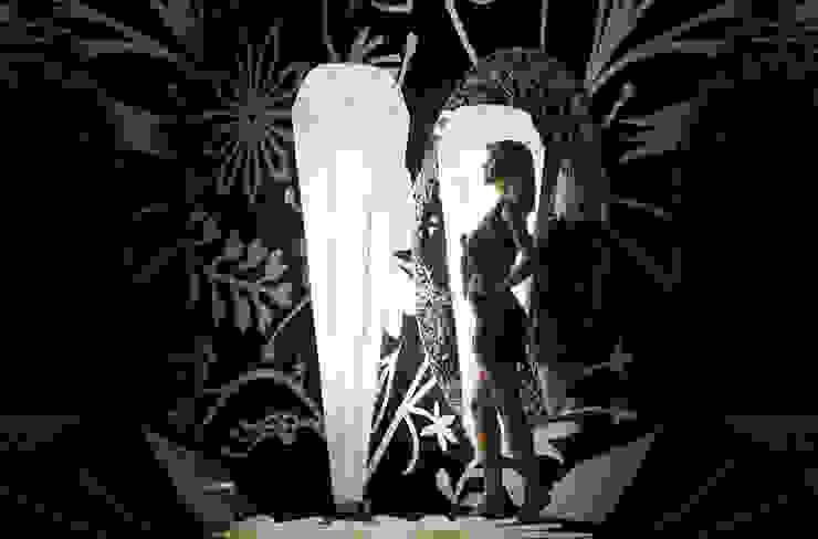 modern  door Sandro Santantonio Design S.A.S., Modern