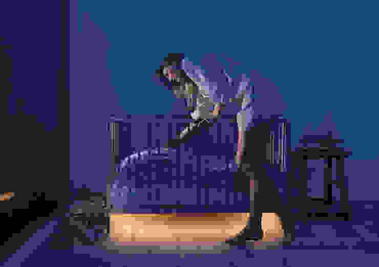 Bedlight by e3light: modern  by e3light Retail A/S, Modern