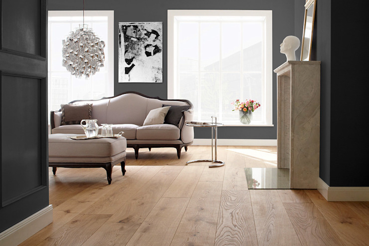 BAUWERK PARQUET Walls & flooringWall & floor coverings