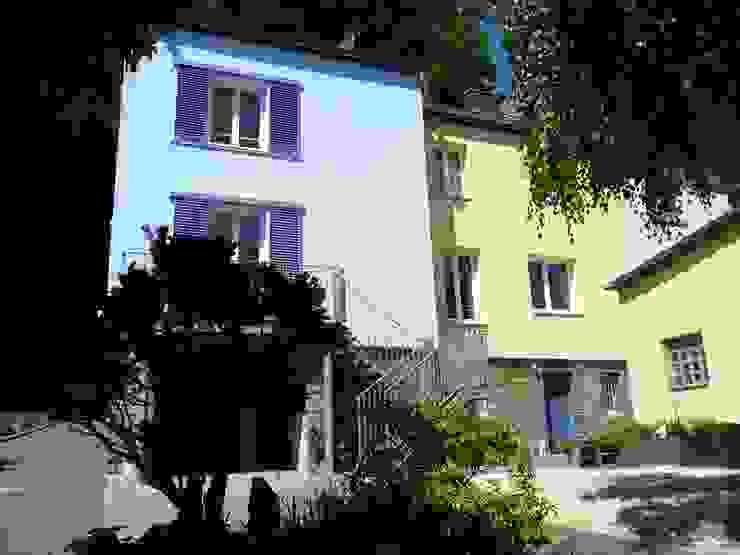 Maisons de style  par Architekt Dipl.Ing. Udo J. Schmühl , Classique
