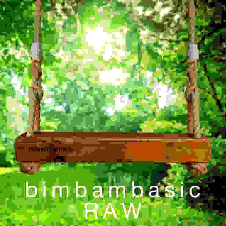 BimBamBasicXtra RAW van Rebelhamels Industrieel