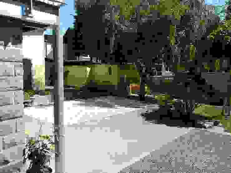 Classic style gardens by Architekt Dipl.Ing. Udo J. Schmühl Classic