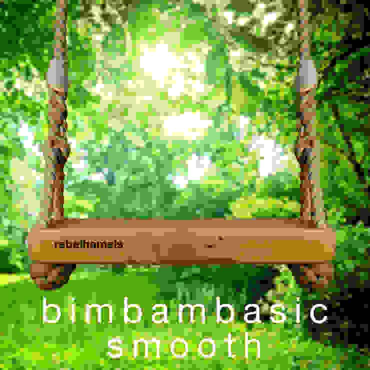 BimBamBasic smooth van Rebelhamels Industrieel