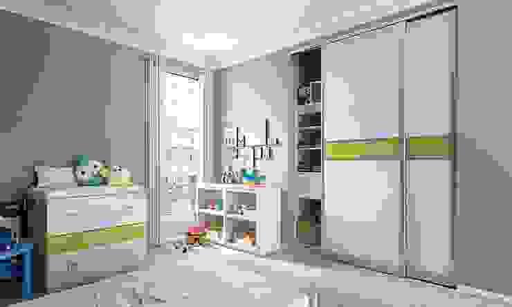 Dressing room by chelet-bois.fr