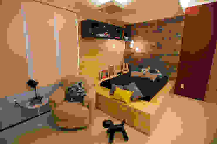 Passo3 Arquiteturaが手掛けた寝室, オリジナル