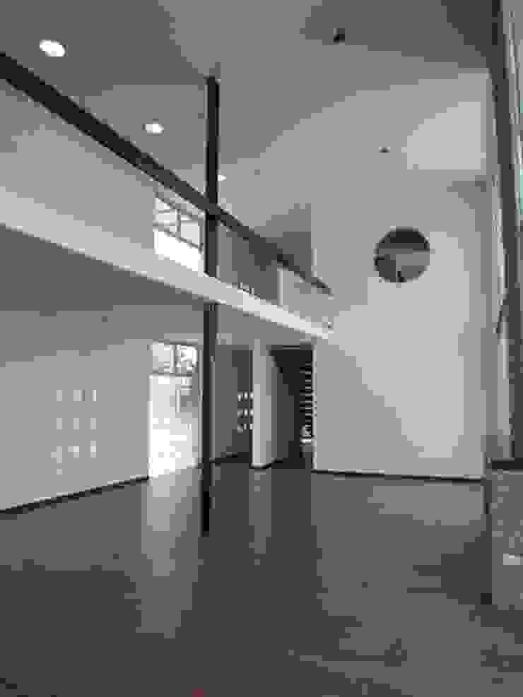 Interior Salones minimalistas de Diseño Corporativo Minimalista