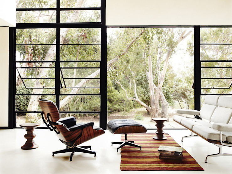 Modern study/office by Herman Miller México Modern