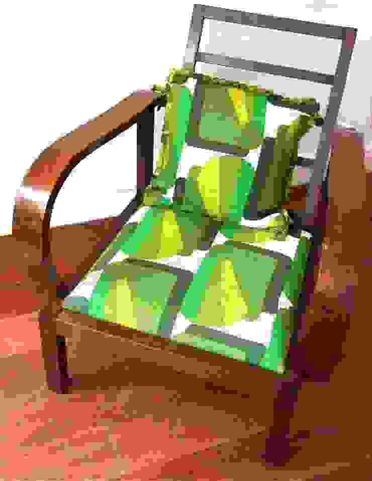 Geiser Donna Walker Design Living roomSofas & armchairs