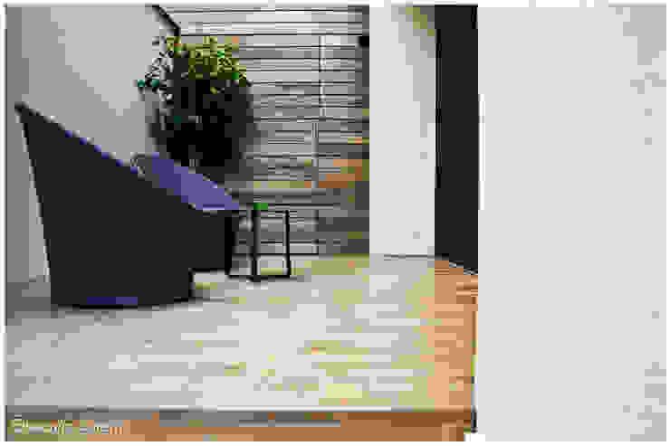 Ignazio Buscio Architetto Casas modernas