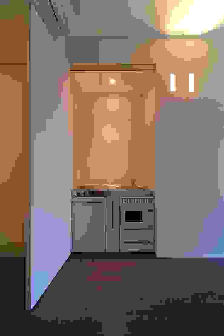 scomparire a Milano ristrutturami Cucina minimalista