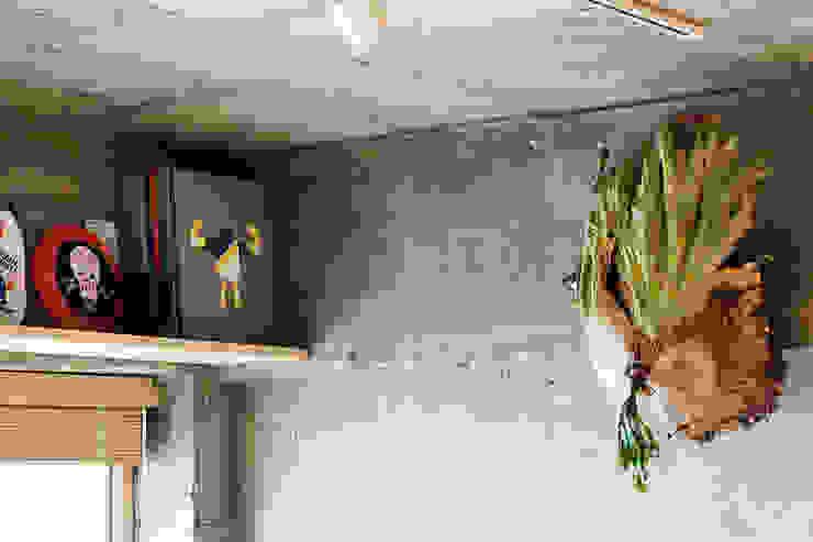 Text: 松島潤平建築設計事務所 / JP architectsが手掛けた折衷的なです。,オリジナル