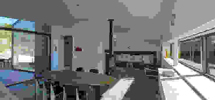 Vakantiewoning Dockboot, Schiermonnikoog Landelijke woonkamers van De Zwarte Hond Landelijk