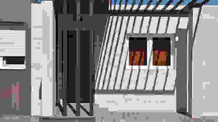 Rumah Modern Oleh Casas Cube Modern