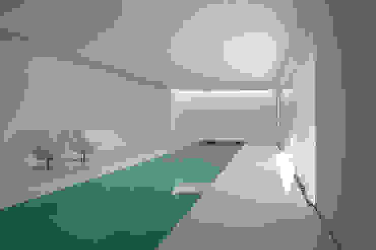 Piscinas modernas por Dario Castellino Architetto Moderno
