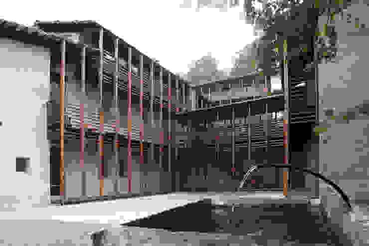Modern home by Dario Castellino Architetto Modern