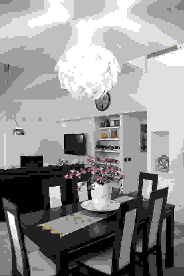 Ignazio Buscio Architetto Modern dining room