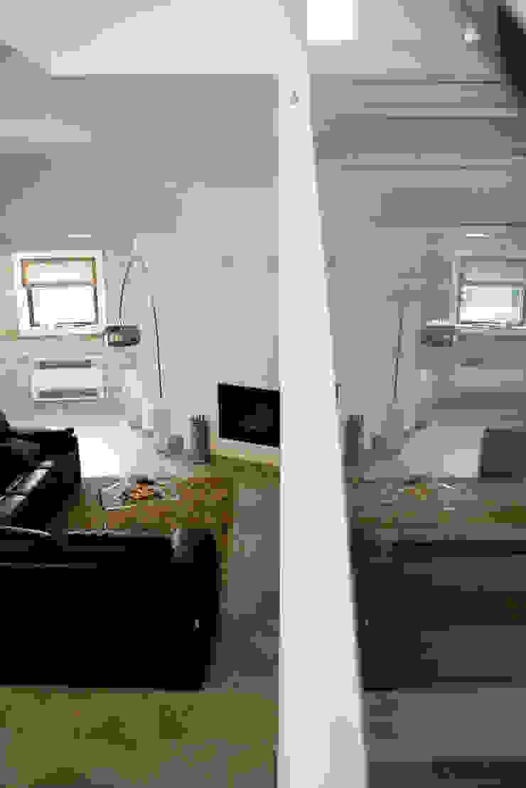 Ignazio Buscio Architetto Living room