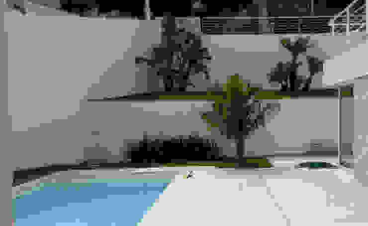 Ignazio Buscio Architetto Modern garden