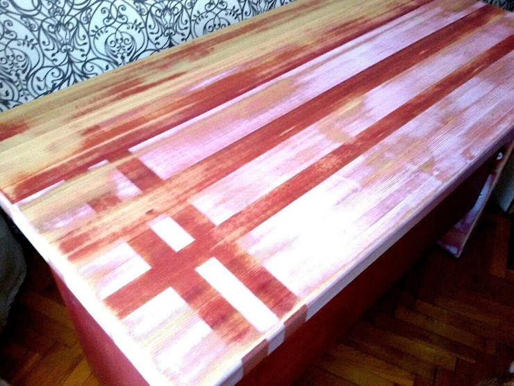 Дизайнерский стол от Мебельная компания FunEra. Изготовление мебели из фанеры на заказ. http://www.fun-era.ru Лофт Фанера
