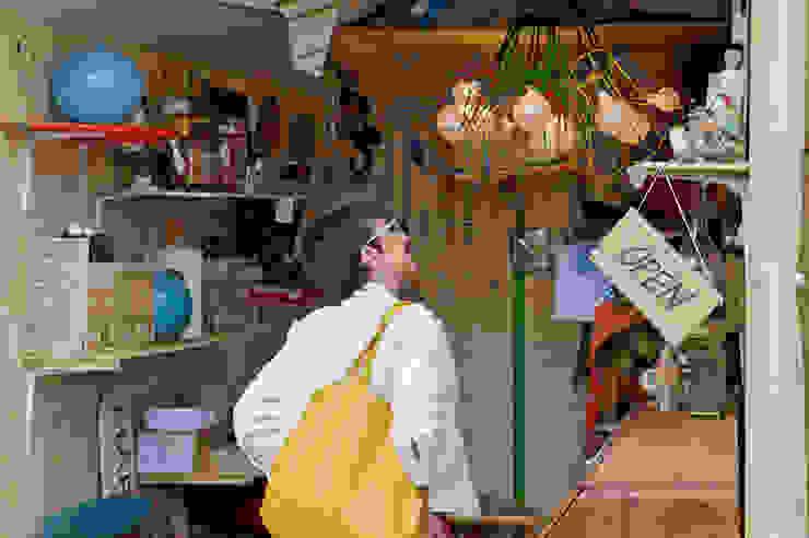 Traces 'Junk' Shop Teaser Event de Traces London Ecléctico