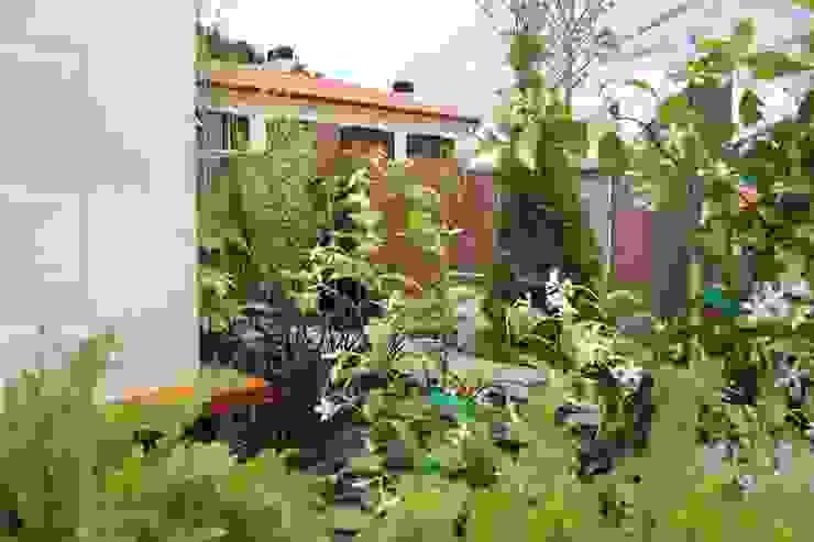 Navarra 2 Gimnasios domésticos de estilo clásico de Jardinarias Clásico