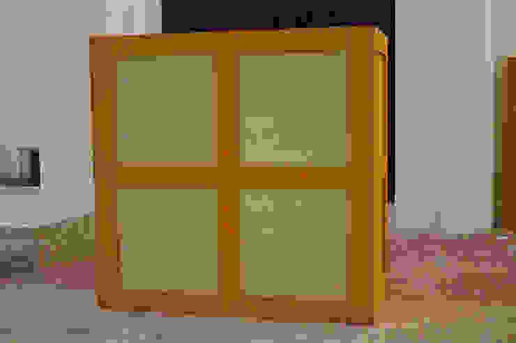 Инфокуб на выставку Бал Роботов от Мебельная компания FunEra. Изготовление мебели из фанеры на заказ. http://www.fun-era.ru Лофт Фанера