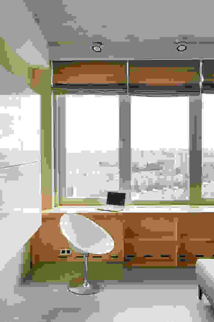 Отделка квартиры фанерой от Мебельная компания FunEra. Изготовление мебели из фанеры на заказ. http://www.fun-era.ru Лофт