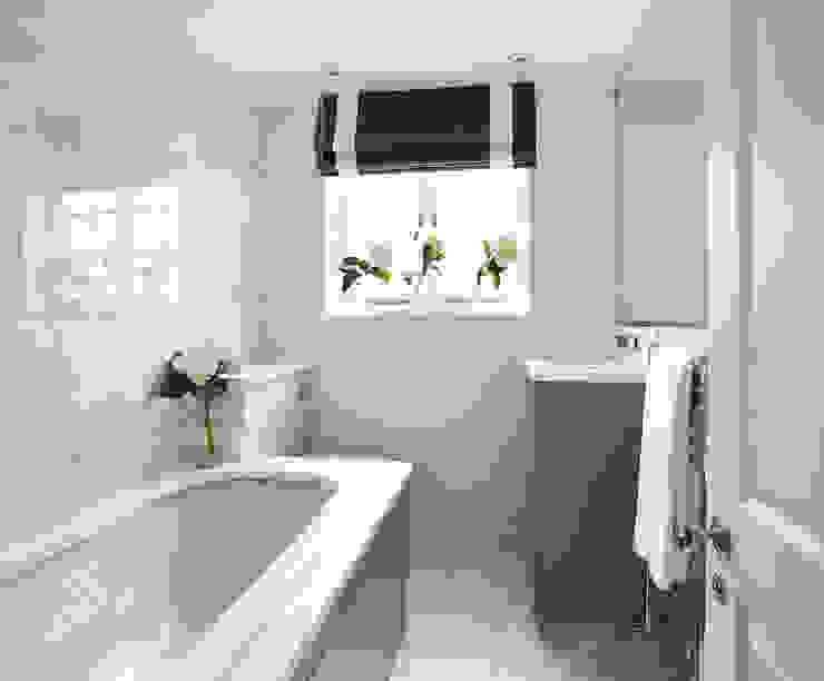 Biała łazienka 9 Pomysłów Na Dekoracje
